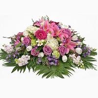 Casket - Funeral